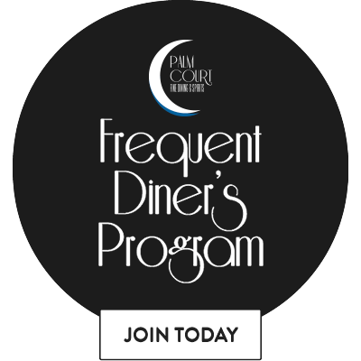 Frequent Diner's Program
