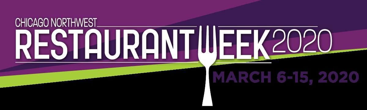 Chicago Northwest Restaurant Week
